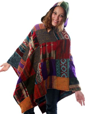 Wholesale Poncho