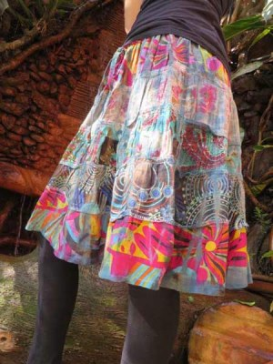 nepal-patchwork-skirt