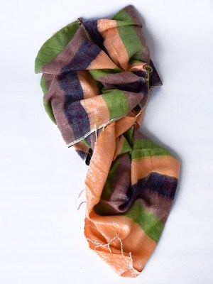 nepal-striped-meditation-wrap
