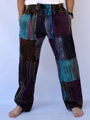 sharma-hippie-patch-pants