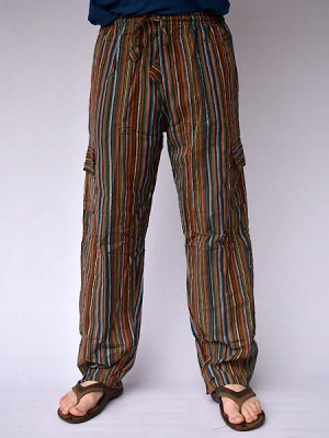 stripe-hippie-pants-Nepal