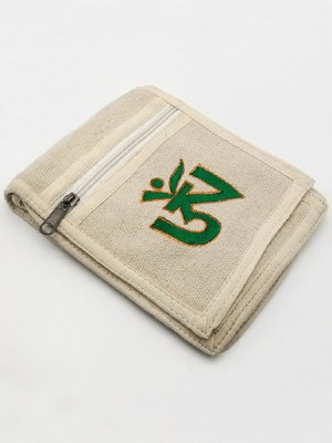Tibetan Om Shoulder bag