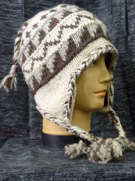 8801e19e6d9 Natural sherpa hats at unbeatable prices